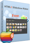 HTML5 Slideshow Maker Mac